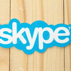 37759424-kiev-ukraine-february-19-2015-skype-logotype-printed-on-paper-and-placed-on-wood-background-skype-is-stock-photo